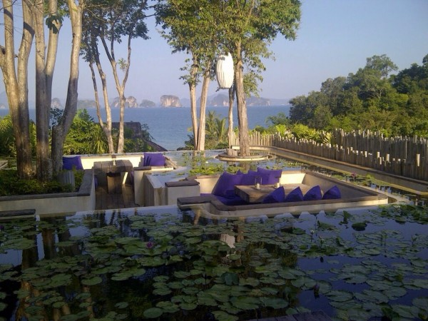 Six Senses Yao Noi View