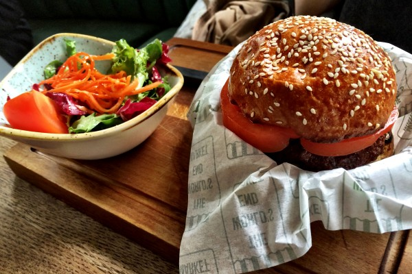 The World's End Market London Review