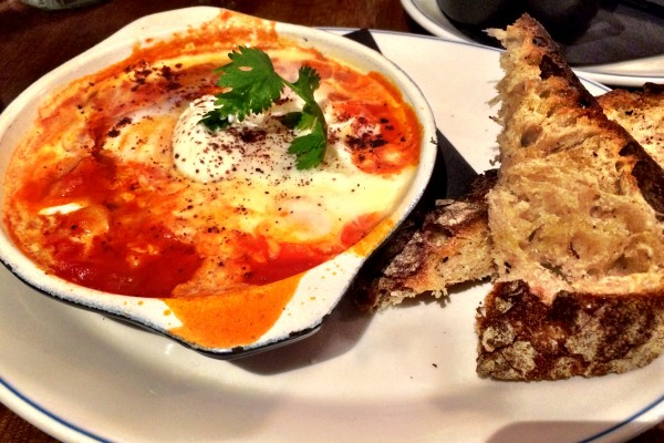 Foxlow Chiswick Review