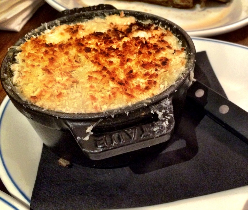 Yummy Mac & Cheese at Foxlow Chiswick