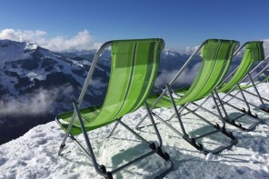 Skiing in Austria: Ski Amade Review