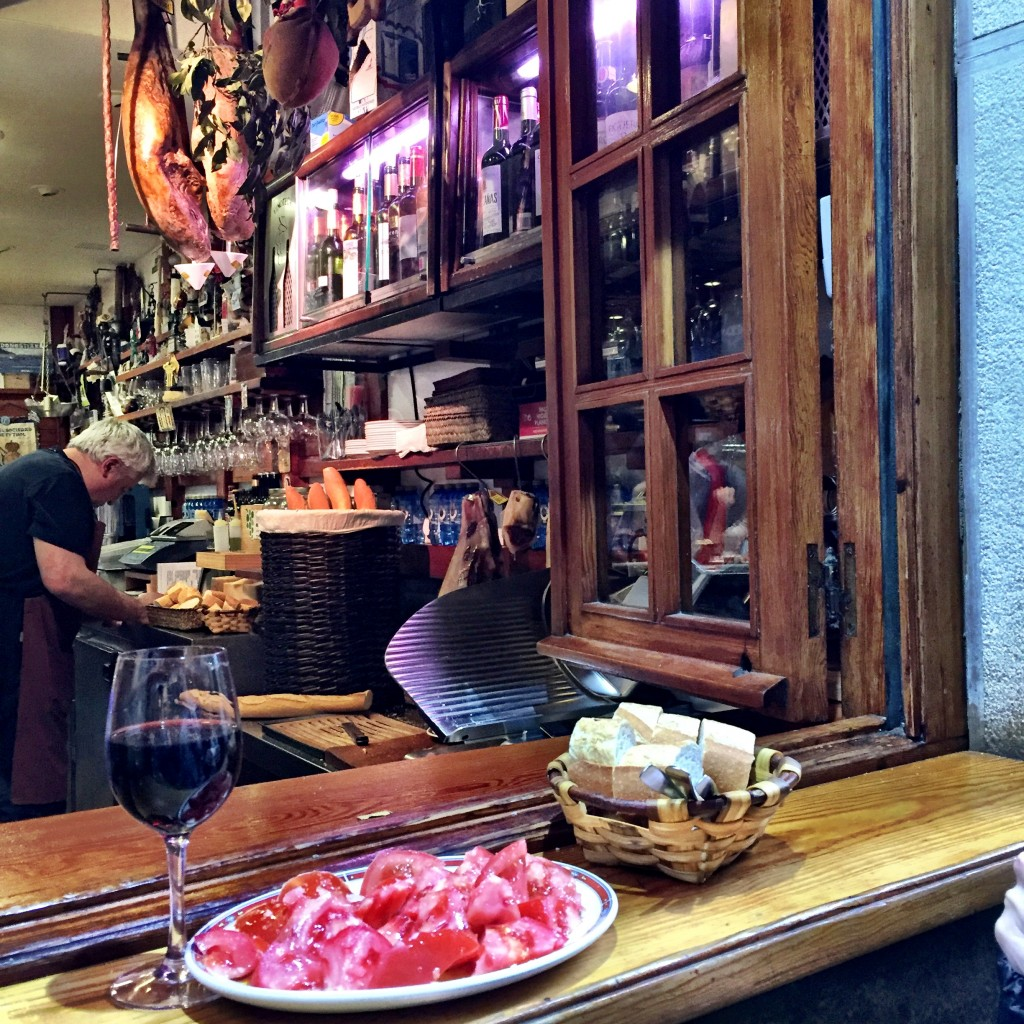 Bar Nestor - Best Tapas in San Sebastian