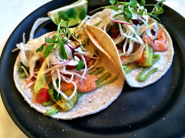 Taqueria Notting Hill Review