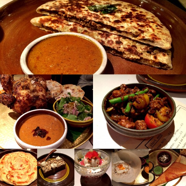 Hoppers London: Best Sri Lankan Food